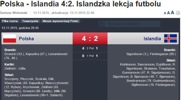 polskaIslandia