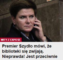 premierSzydło