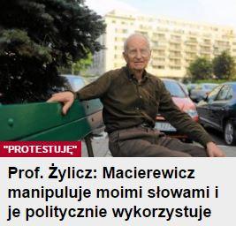 profŻyliczMacierewicz