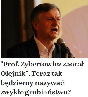 profZybertowicz