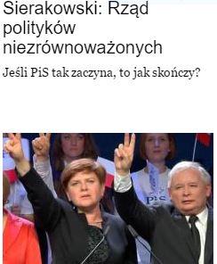 sierakowskiRząd