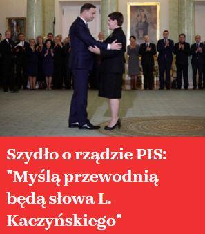 szydłoOrządziePiS