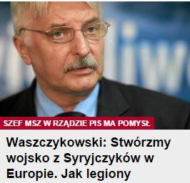 waszczykowskiStwórzmyWojsko