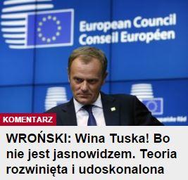 winaTuskaWroński