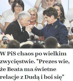 wPiSchaos