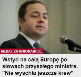 wstydNaCałąEuropę