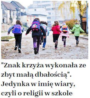 znakKrzyża
