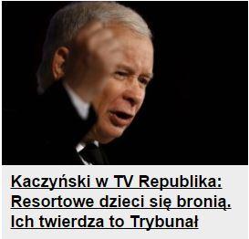 kaczyńskiwTVRepublika