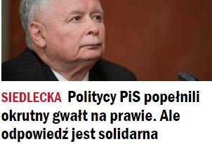 politycy
