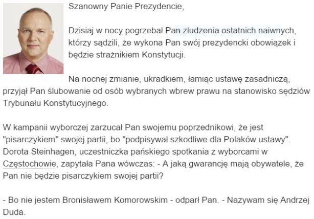 szanownyPaniePrezydencie2