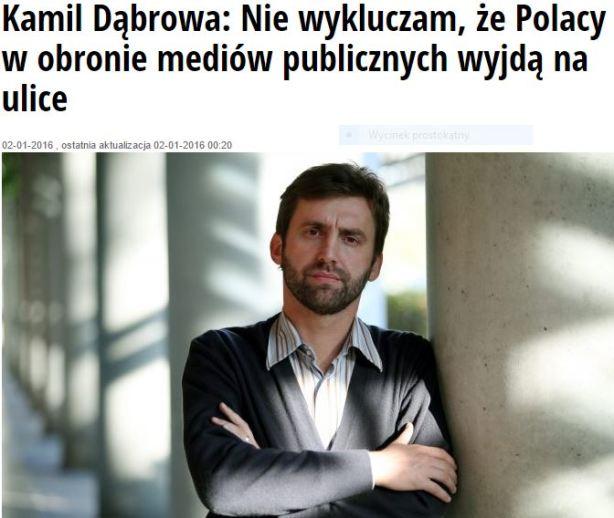 kamilDąbrowa