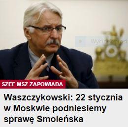 waszczykowski22stycznia