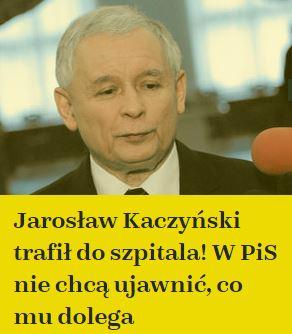 jarosławKaczyńskiTrafił