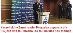 KaczyńskiWzambrowie