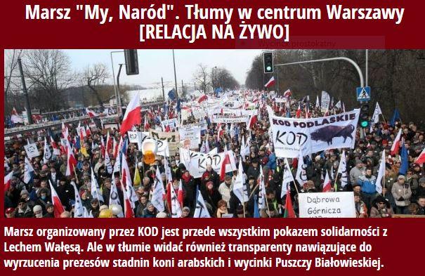 marszMyNaród