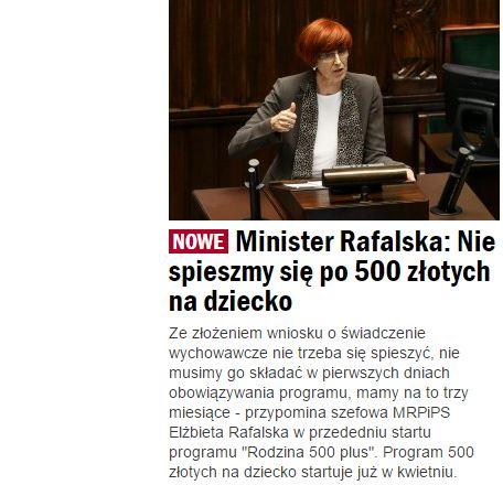 ministerRafalska