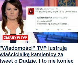 wiadomościTVP