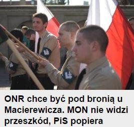 onRchce
