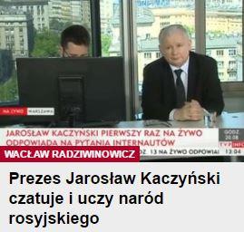 prezesJarosław