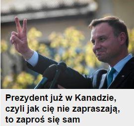prezydentJuż