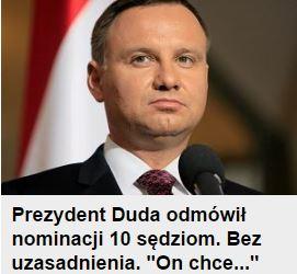 prezydentDuda