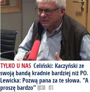 celiński