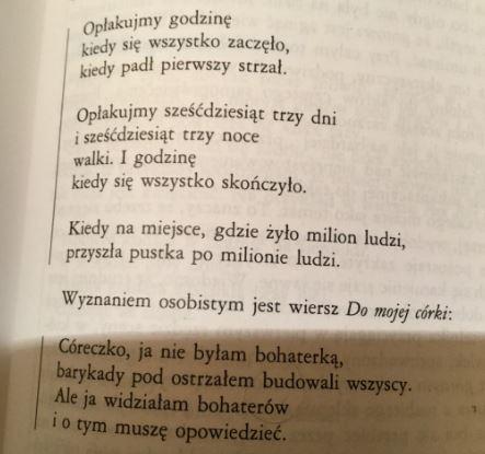 anna Świrszczyńska 1