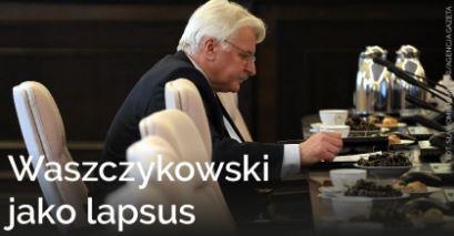 waszczykowskiJako
