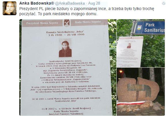 anka badowska