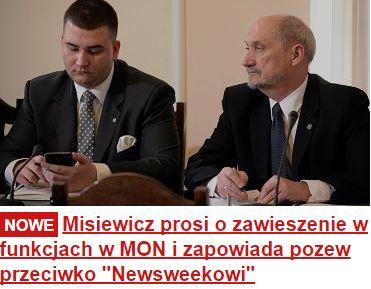 misiewicz