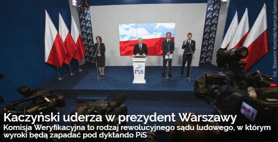 kaczynski-uderza