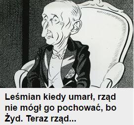 Bolesław Leśmian Valconetti