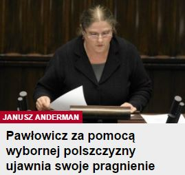 pawlowicz