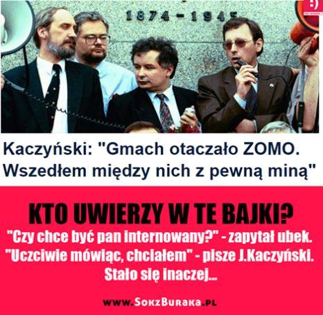 kaczynski-gmach