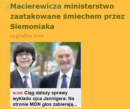 macierewicza