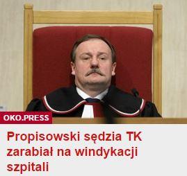 propisowski