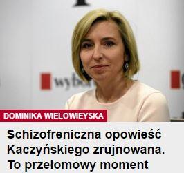 schizofreniczna
