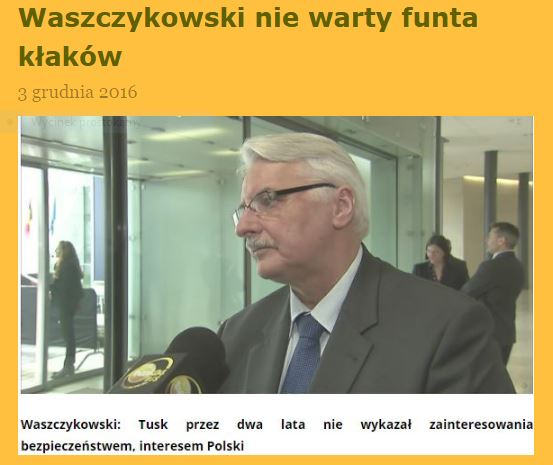waszczykowski-nie-warty