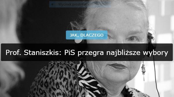 prof-staniszkis